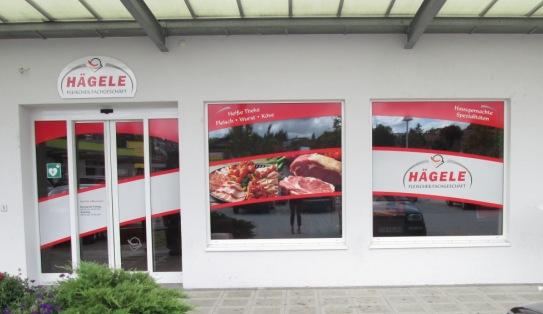 Unsere Filiale in Möckmühl